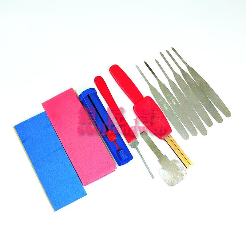 最新锡纸软硬工具价格